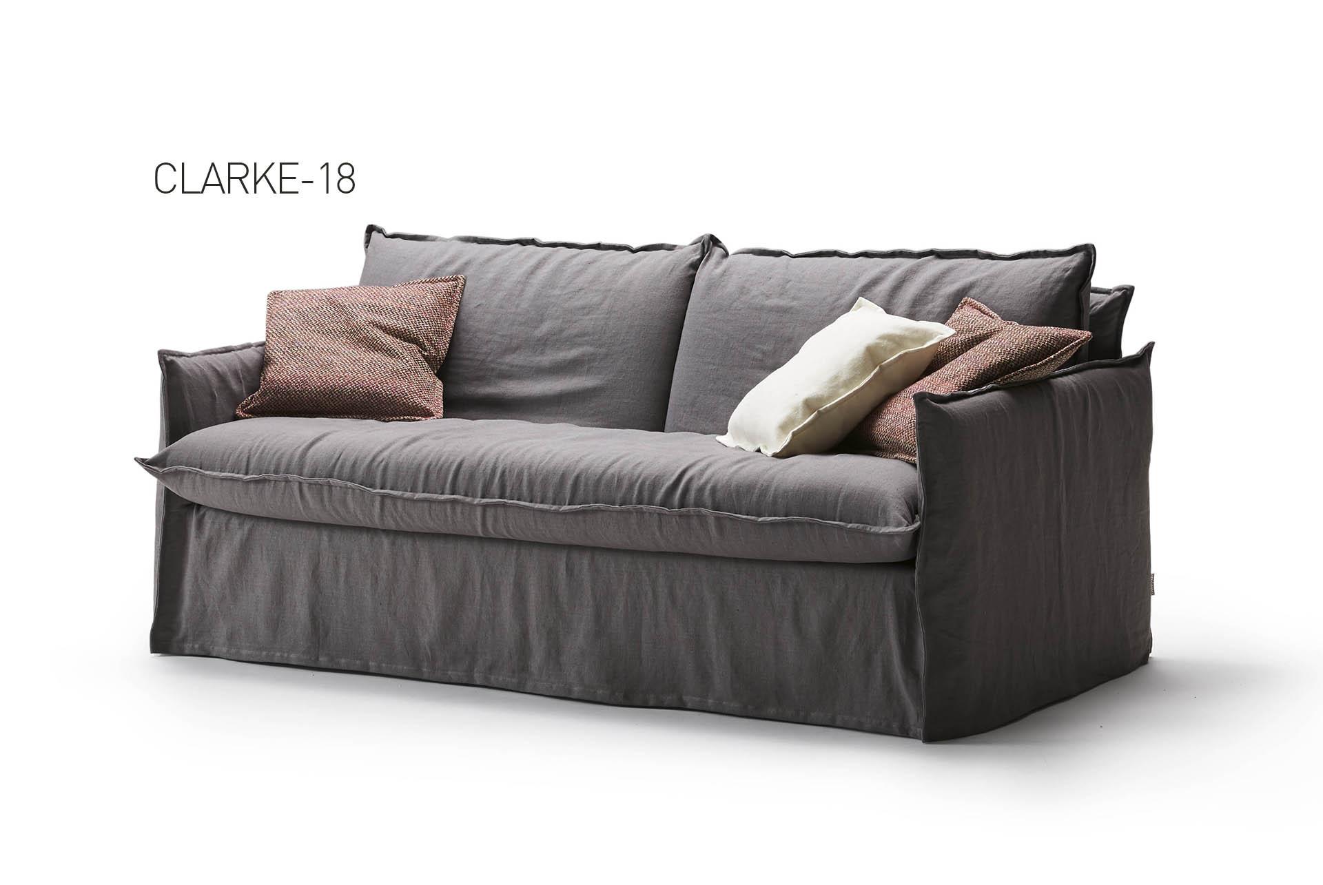 Milano bedding divano letto clarke for Milano bedding