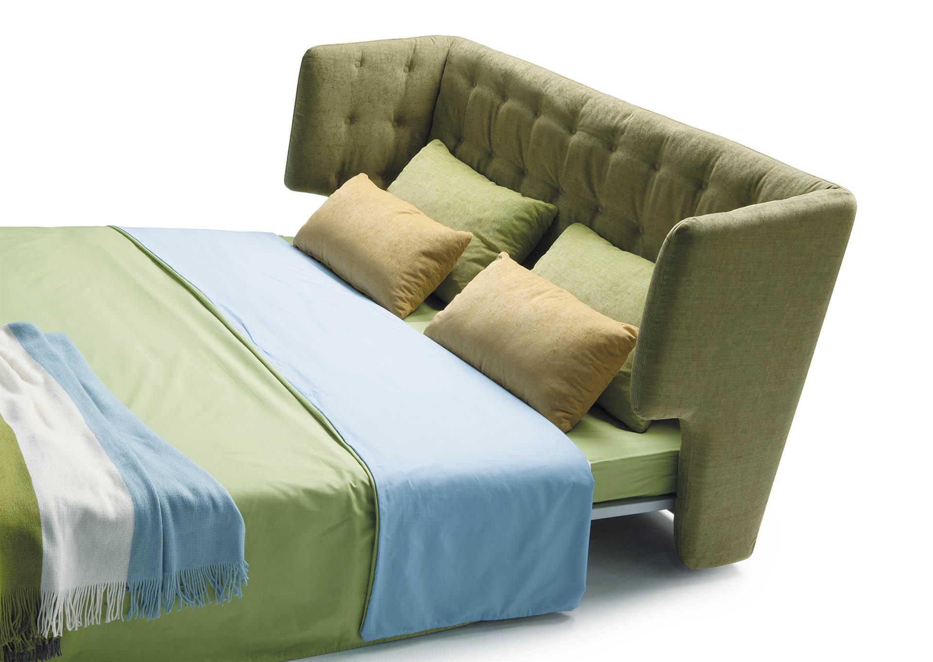 milano bedding divano letto dorsey. Black Bedroom Furniture Sets. Home Design Ideas