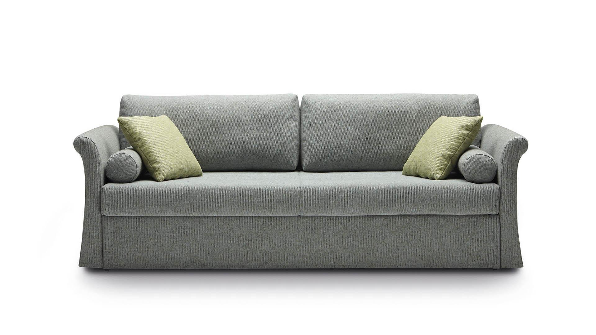milano bedding divano letto jack classic. Black Bedroom Furniture Sets. Home Design Ideas