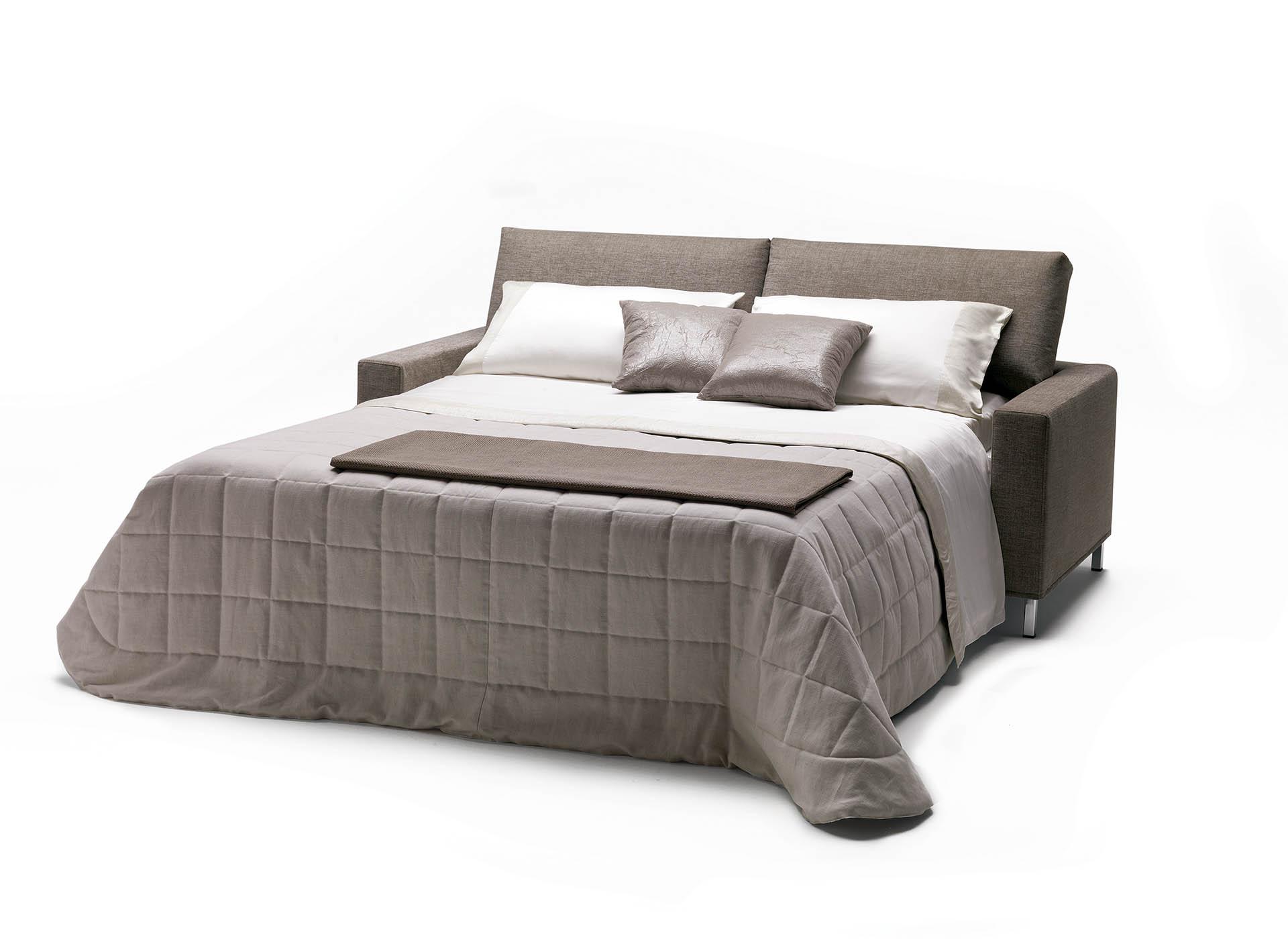 Milano bedding divano letto james for Milano bedding