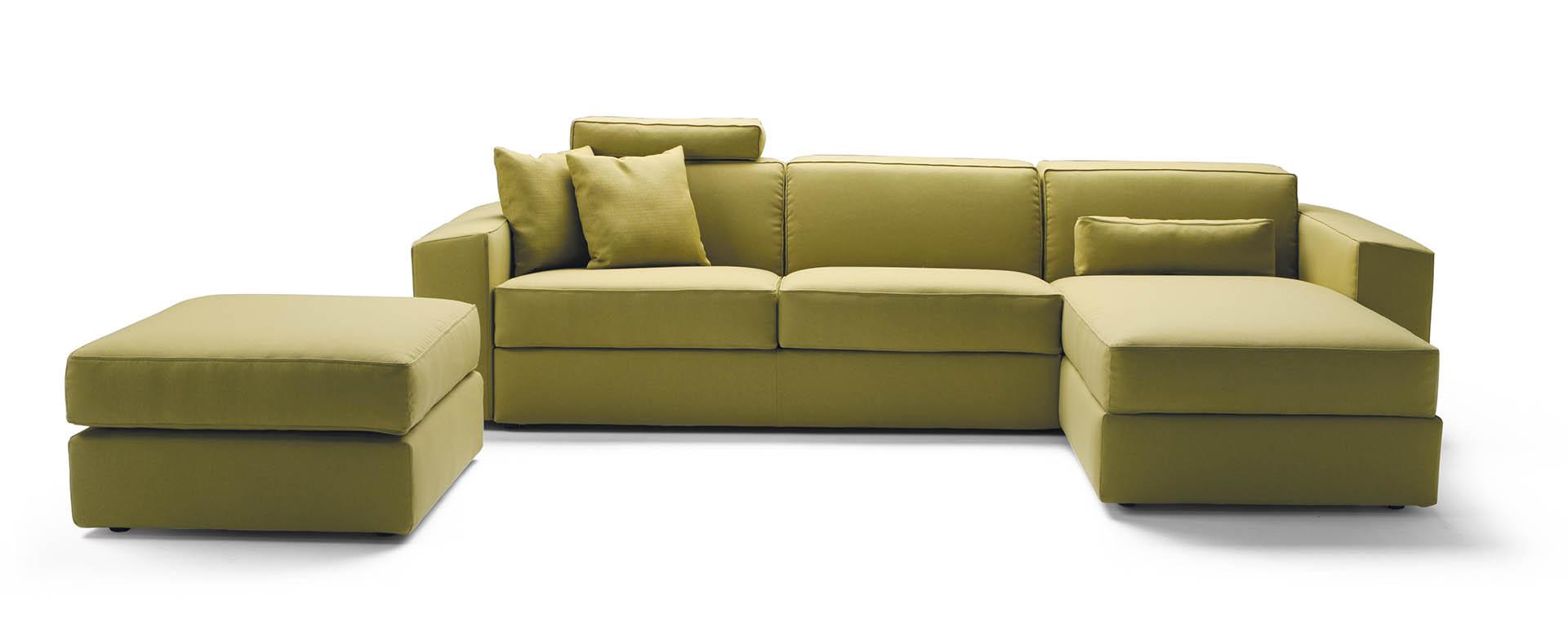 milano bedding divano letto melvin. Black Bedroom Furniture Sets. Home Design Ideas