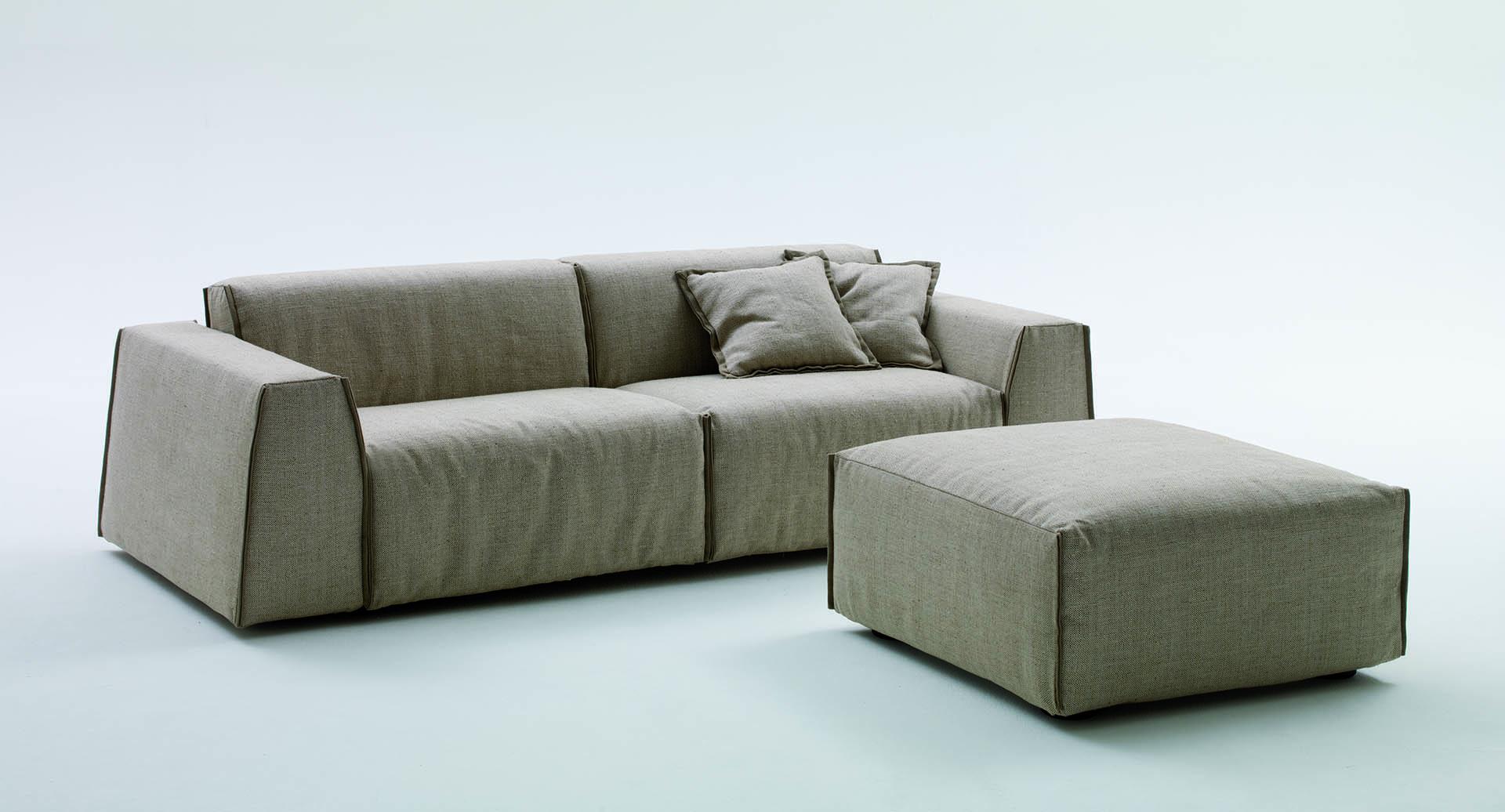 milano bedding divano letto parker. Black Bedroom Furniture Sets. Home Design Ideas