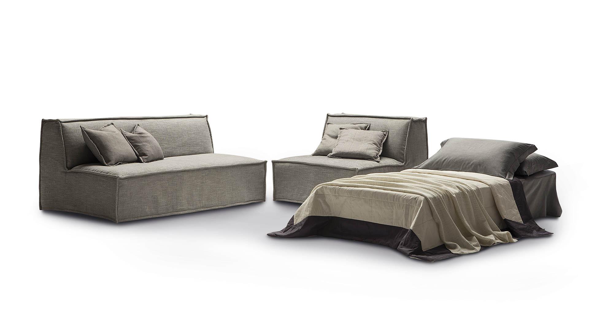 Milano bedding divano letto tommy for Milano bedding