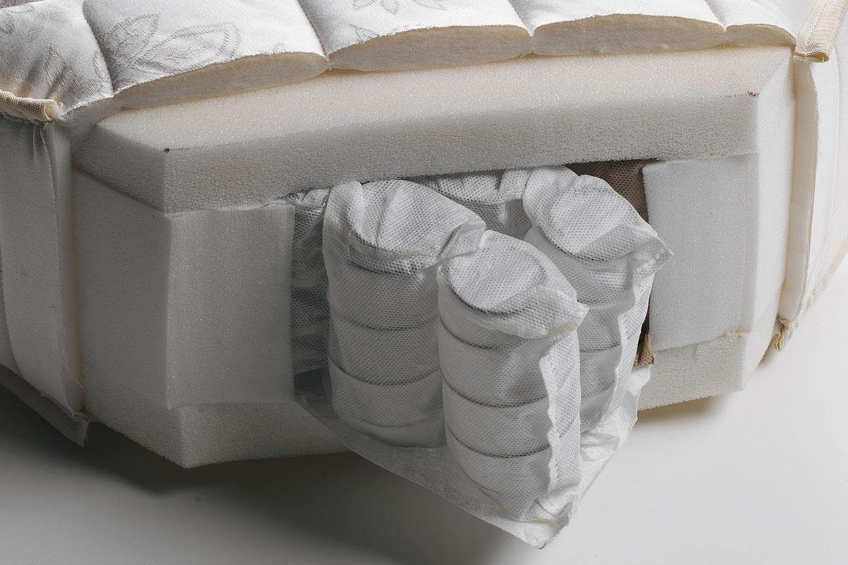 Materasso Top Air Silver.Milano Bedding