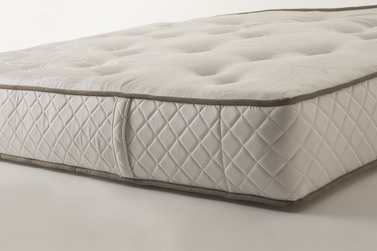 Materasso Top Air Silver.Milano Bedding